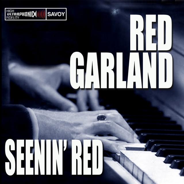 Seenin' Red