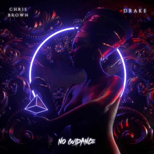 """Résultat de recherche d'images pour """"spotify No Guidance (Feat. Drake)"""""""