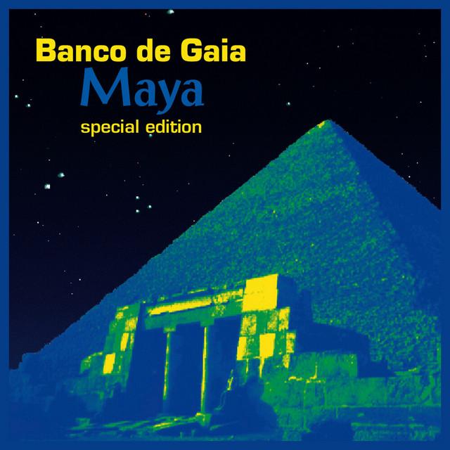 Maya (Special Edition)