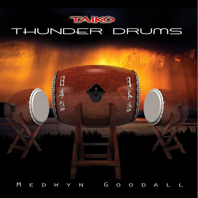 Thunder Drums (Taiko)