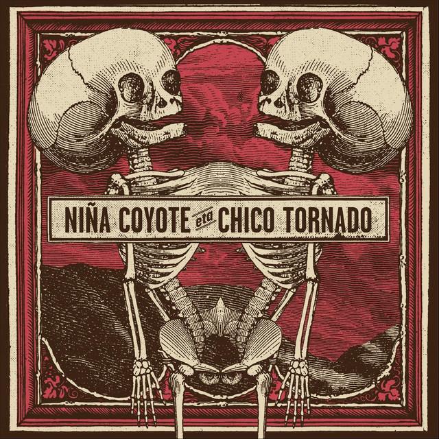 NIÑA COYOTE eta CHICO TORNADO