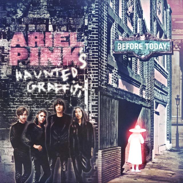 Ariel Pink's Haunted Graffiti  Before Today :Replay