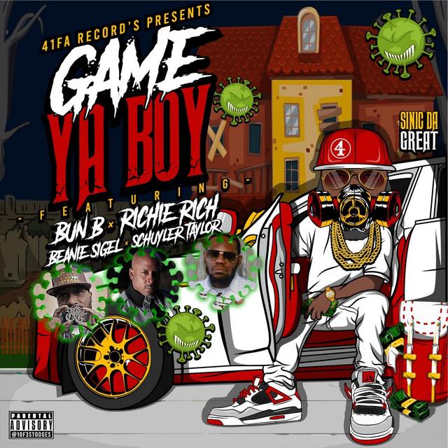 Game Ya Boy