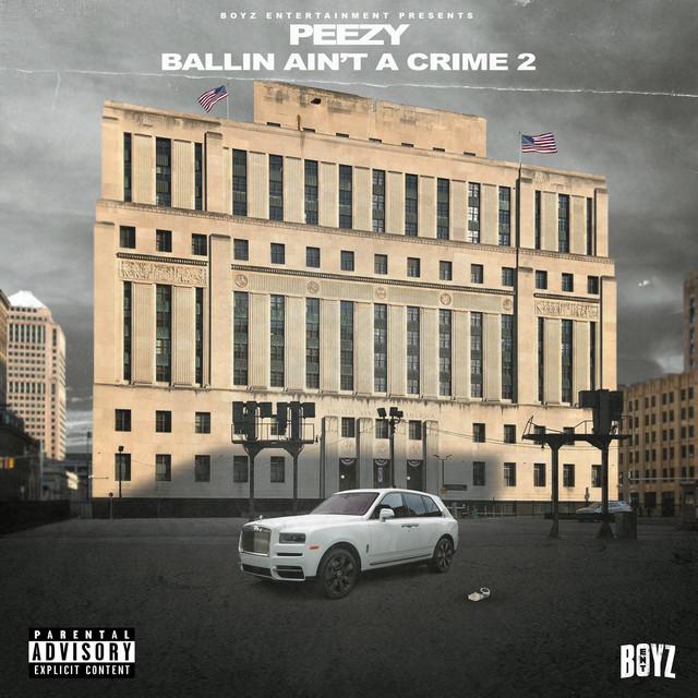 Ballin Ain't A Crime 2