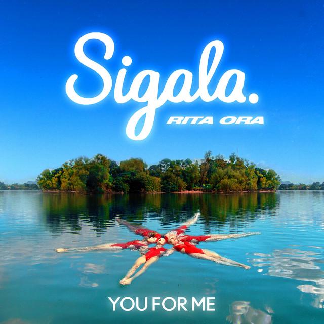 You for Me album cover