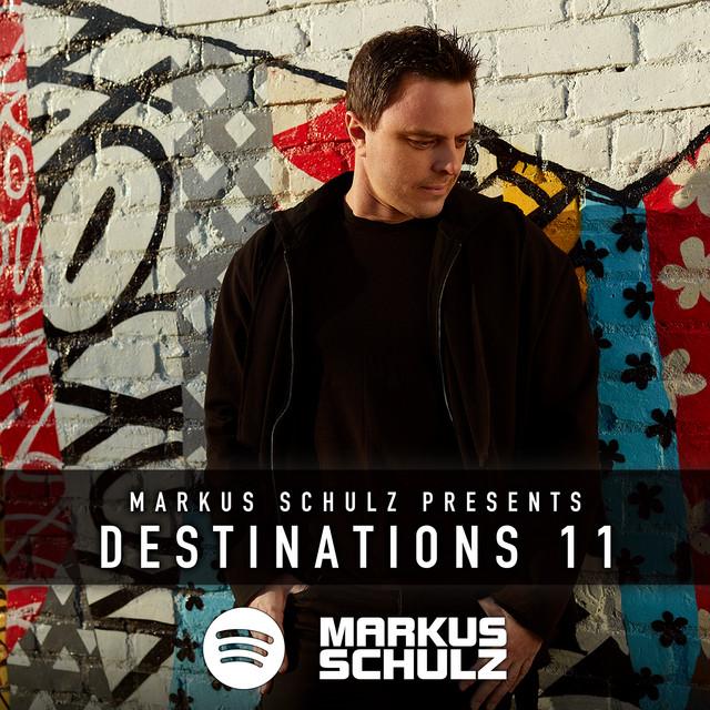 Destinations 11