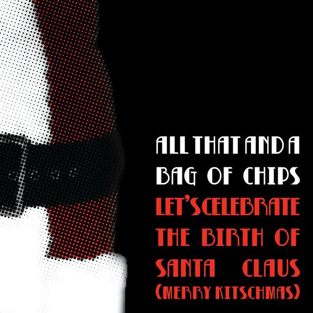 Let´s Celebrate The Birth Of Santa Claus (Merry Kitschmas)