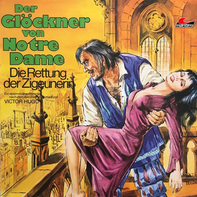 Folge 2: Die Rettung der Zigeunerin Cover