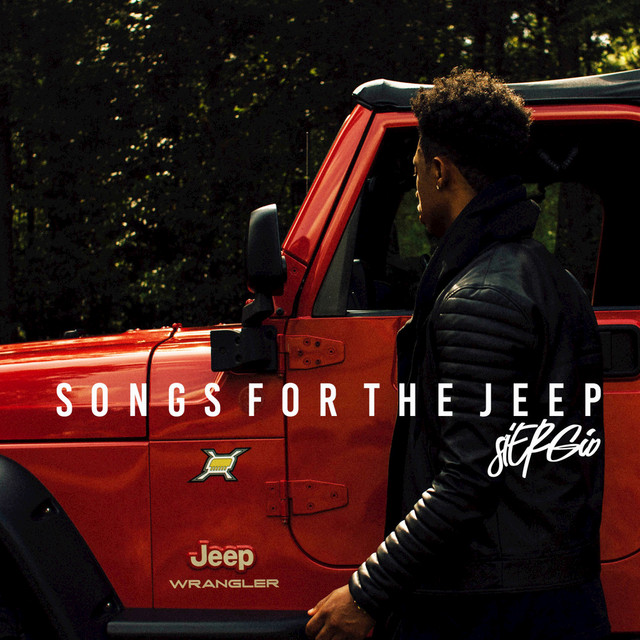 Songs for the Jeep