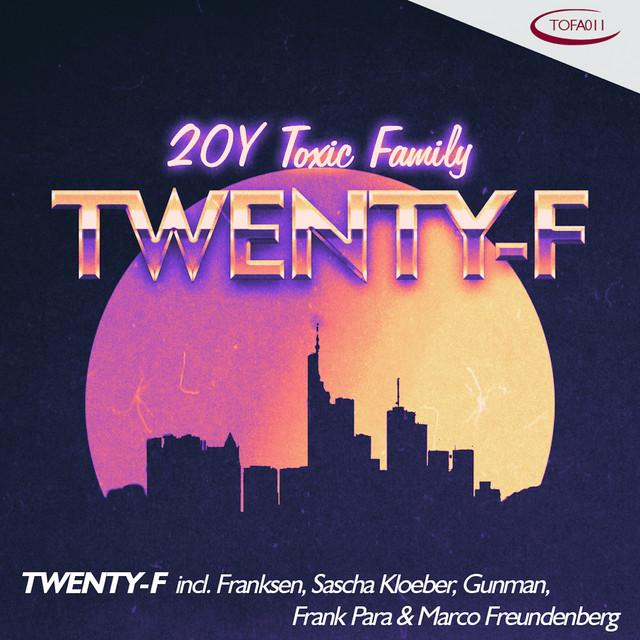 Twenty-F