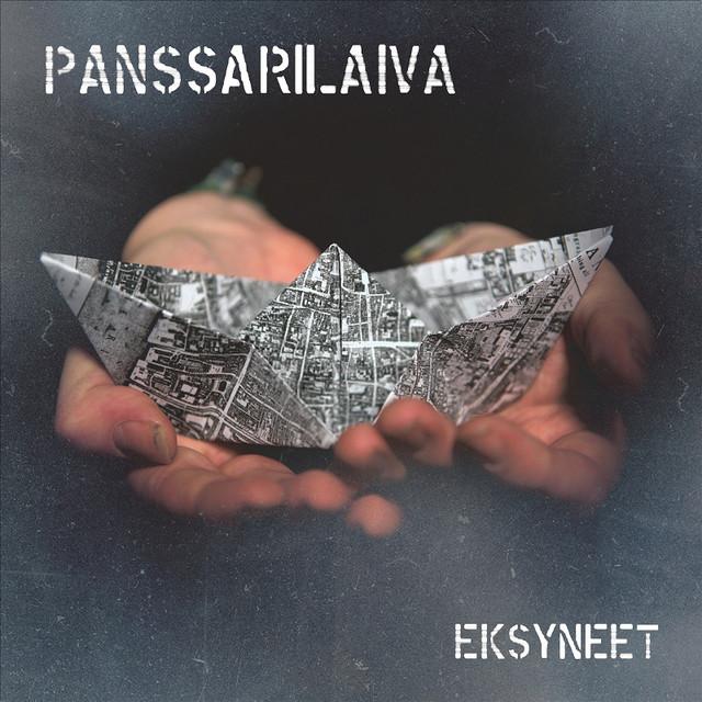 Panssarilaiva