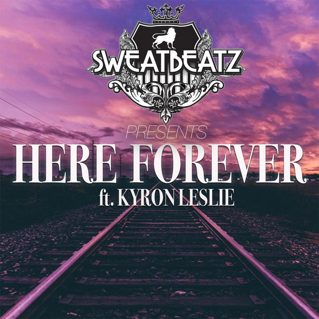 Here Forever cover
