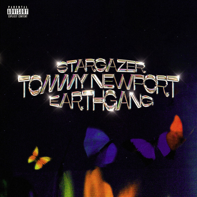 Stargazer (with EARTHGANG)