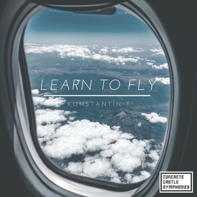 Learn to Fly - Instrumental