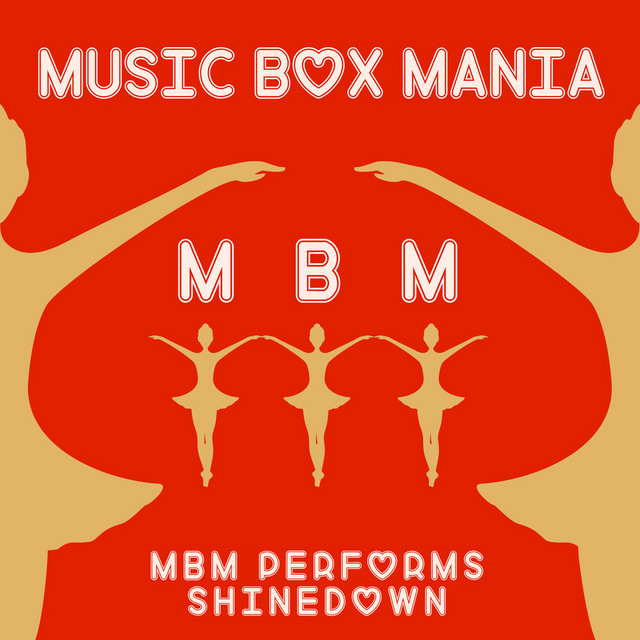 MBM Performs Shinedown