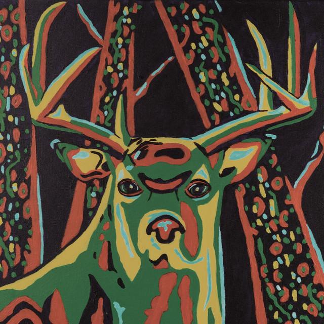 Deer Friends,