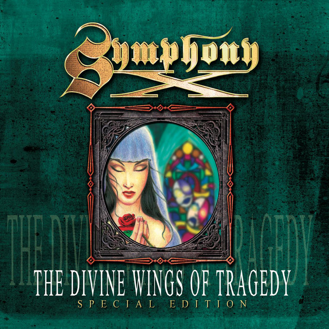 The Divine Wings of Tragedy (Special Edition)