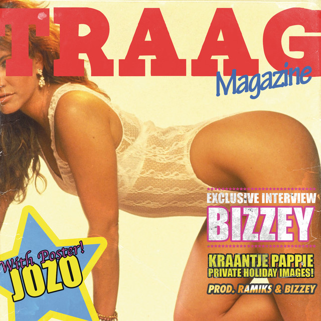 Traag cover