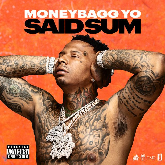 Moneybagg Yo Said Sum (feat. City Girls & DaBaby) - Remix acapella