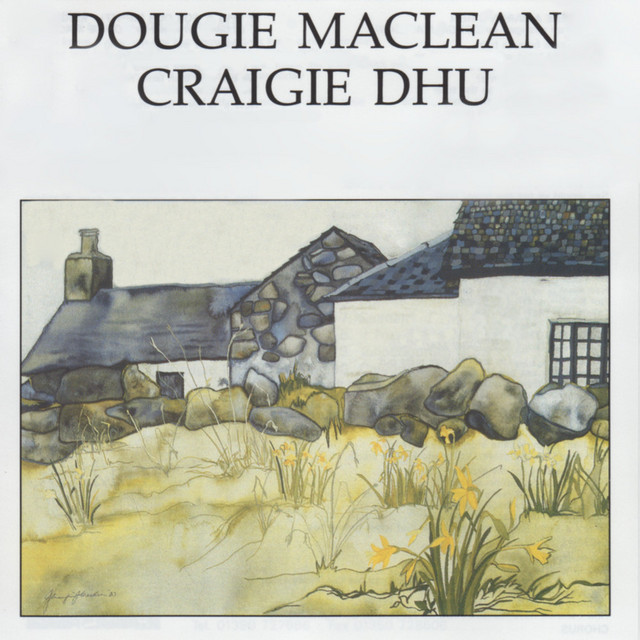 Dougie Maclean upcoming events