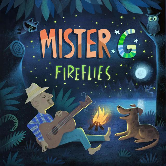 Fireflies by Mister G