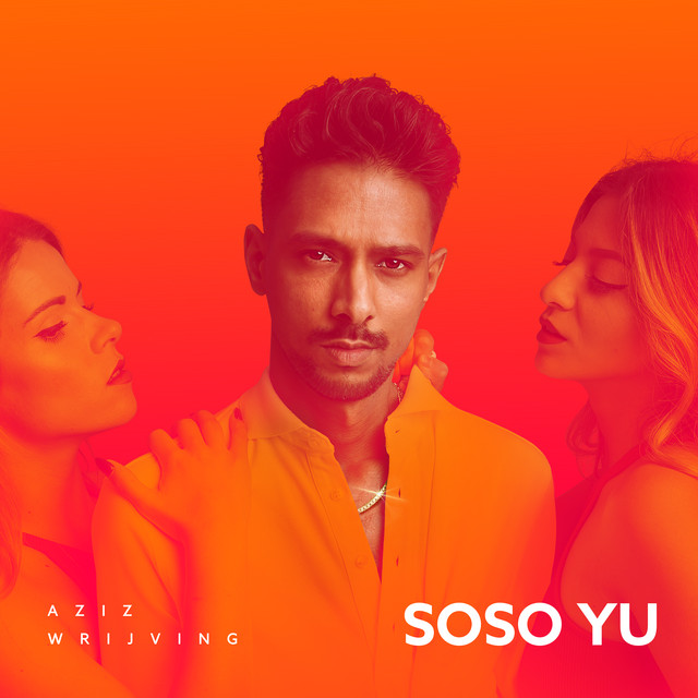 Soso Yu - EP