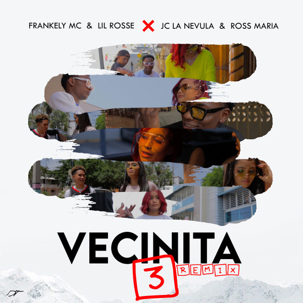 Vecinita 3 (Remix)