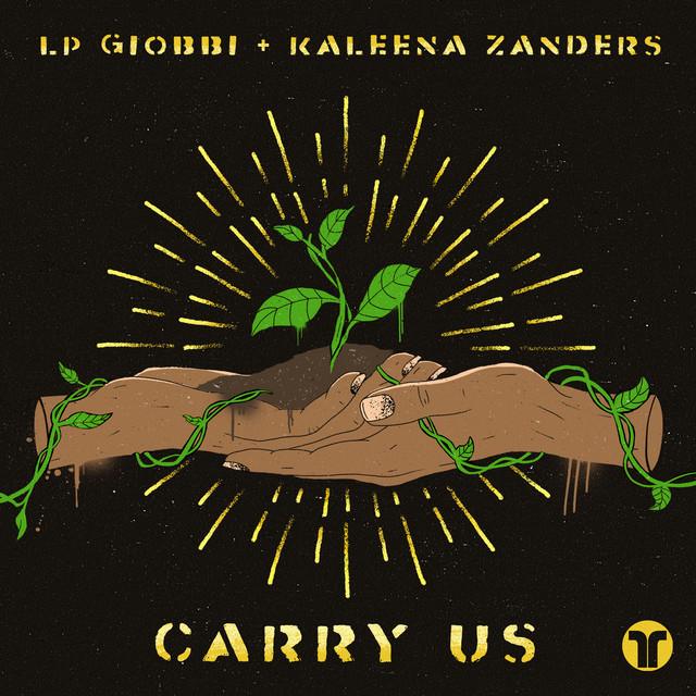 Carry Us album cover