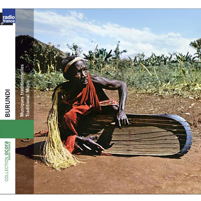 Burundi : musiques traditionnelles