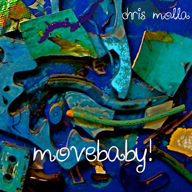 Movebaby! The Soundtrack to the Classes by Chris Molla