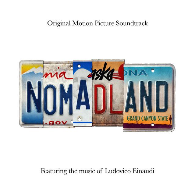 Nomadland (Original Motion Picture Soundtrack) - Official Soundtrack