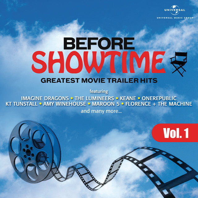 Before Showtime, Vol. 1