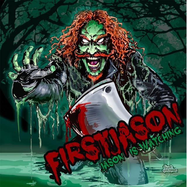 First Jason