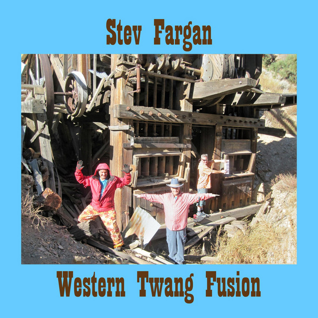 Western Twang Fusion