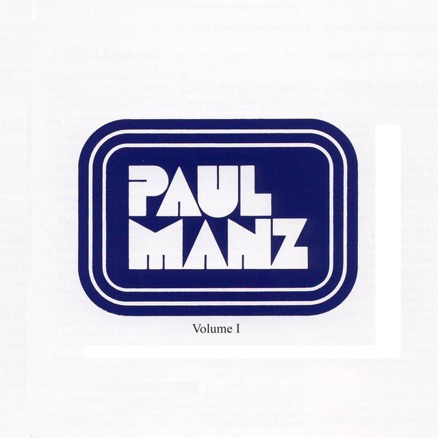 Paul Manz, Vol. 1