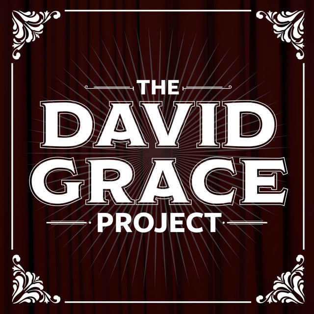 Better Late Than Never-David Grace