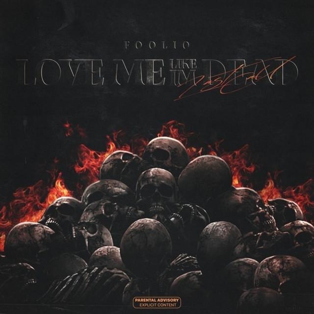 Love Me Like I'm Dead (Last Call)