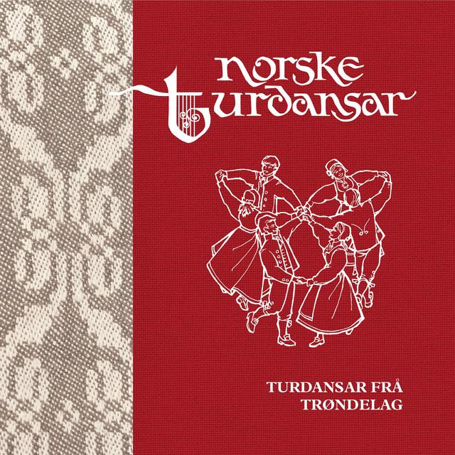 Norske turdansar 5 – Turdansar frå Trøndelag