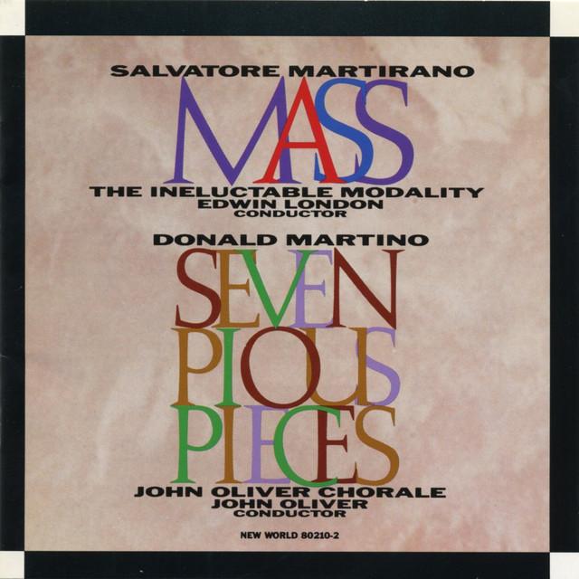 Seven Pious Pieces