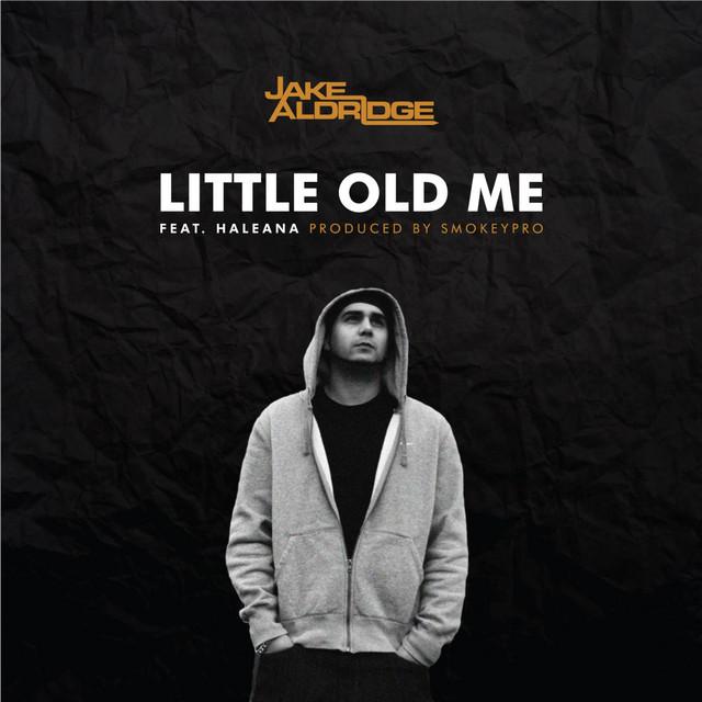 Little Old Me (feat. Haleana)