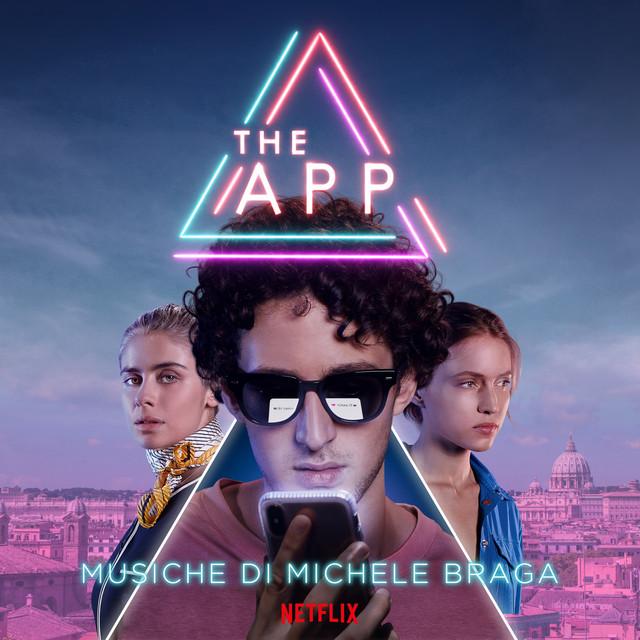 The App (Original Motion Picture Soundtrack)