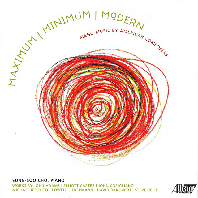 Maximum-Minimum-Modern