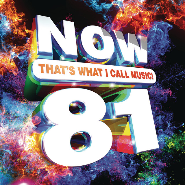 Now That's What I Call Music! Vol. 81