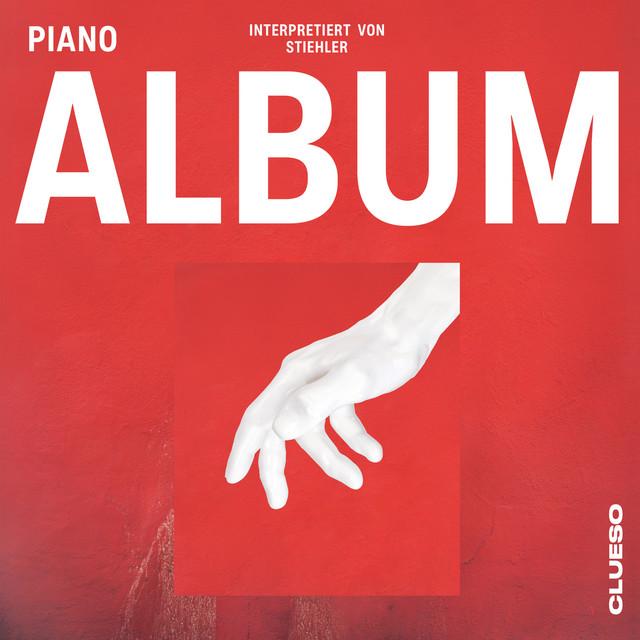 Piano ALBUM (interpretiert von Sascha Stiehler)