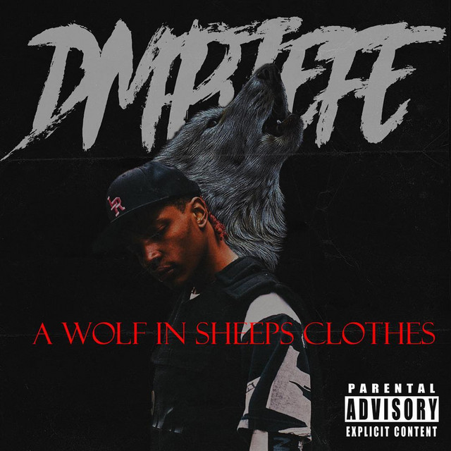 A Wolf in Sheeps Clothes