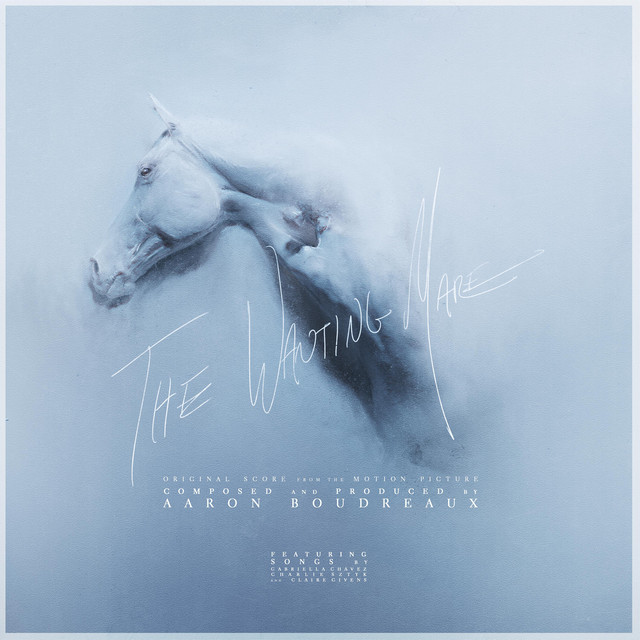 The Wanting Mare (Original Motion Picture Soundtrack) - Official Soundtrack
