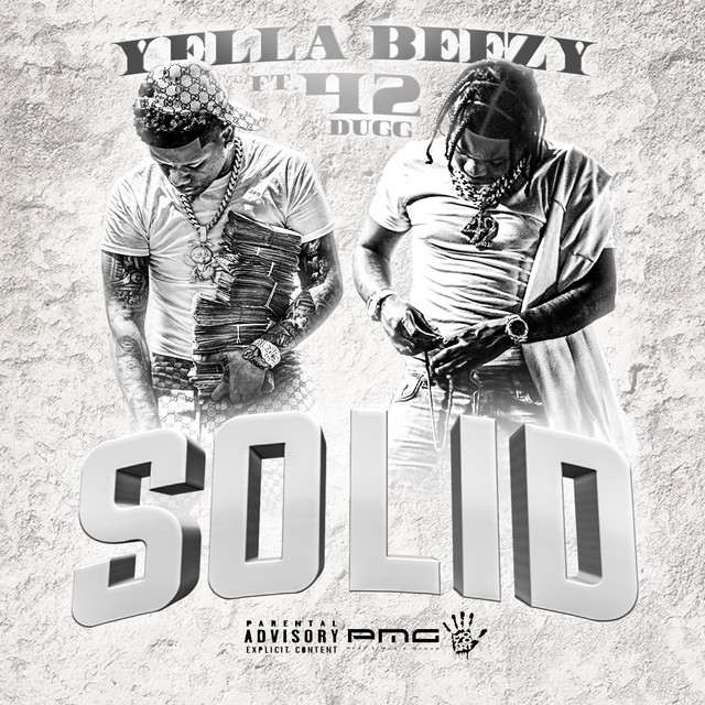 Solid (feat. 42 Dugg)
