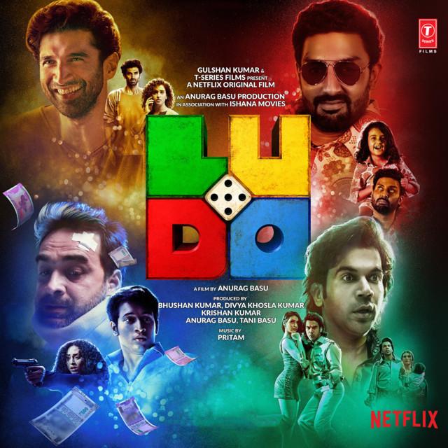 Ludo - Official Soundtrack