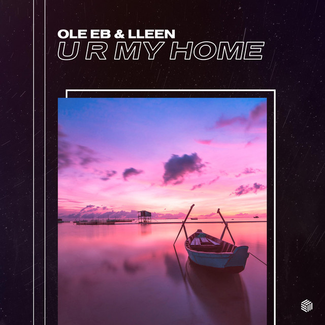 Ole Eb & Lleen - U R My Home Image