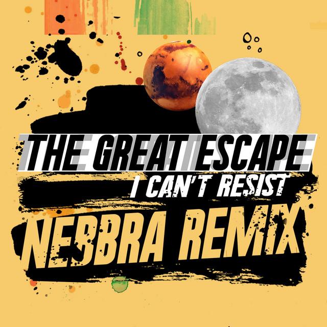 I Can't Resist (Nebbra Remix)